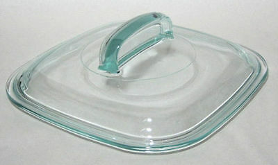PYREX 648-C Corning Ware Replacement Lid for Simply Lite 1 1/2 Quart Casserole