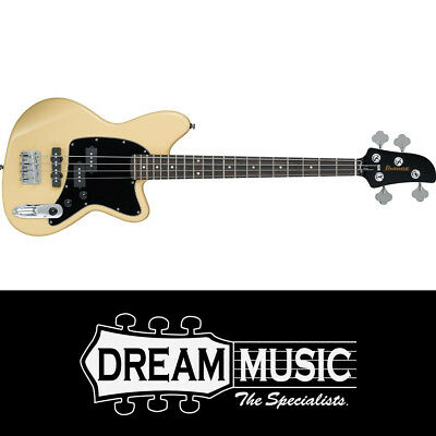 Ibanez TMB30 IV Electric Bass Ivory 2019 SAVE $86 off RRP$429