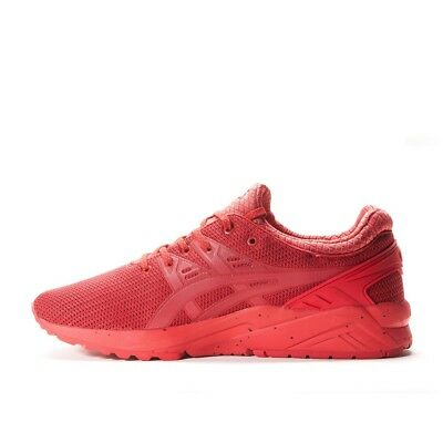 Asics GEL-KAYANO TRAINER EVO RED SHOES H60PQ 2323