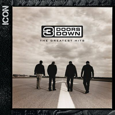 3 Doors Down - Icon: The Greatest Hits