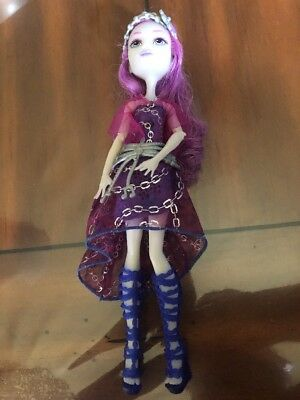 monster high dance The Fright Away Singing Popstar Air Hauntington Doll