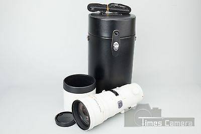 Minolta High Speed AF APO 300mm f/4 f4 Lens, for Minolta Sony Alpha A Mount