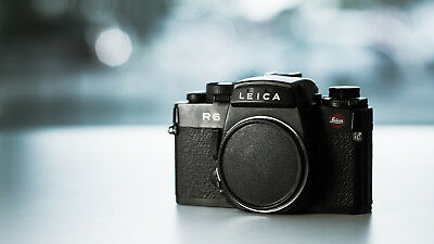 Leica R6 Body (great condition)