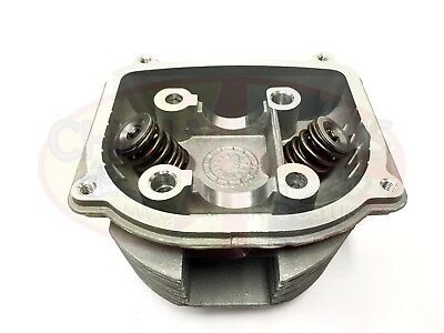 Cylinder Head inc Valves 150cc (non EGR) for Chinese GY6 125 GY6 150