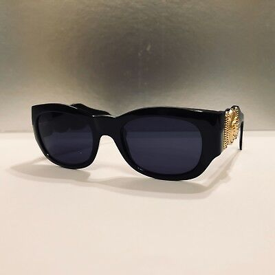 GIANNI VERSACE MOD 413 A Col 852 Authentic Vintage Sunglasses Great con! 4747c1ed0fcd