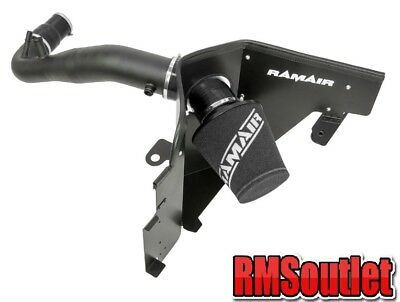 RAMAIR induction kit and heatshield kit to fit Ford Mustang 2.3 Ecoboost