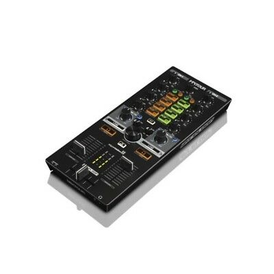 Reloop Mixtour 2-Channel MIDI DJ Controller with Audio Interface inc Warranty