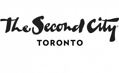 Two (2) Tickets to The Second City Toronto Valued at $120