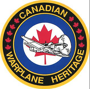 Four (4) Complimentary passes to the Canadian Warplane Heritage Museum