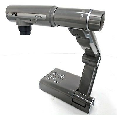 Smart Technologies SDC-330 Overhead Document Camera