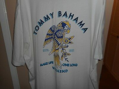 tommy bahama life is one long weekend