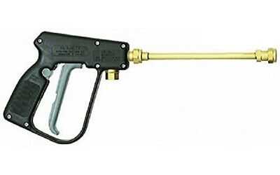 "AA30L-22425-18 - Trigger Style Spray Gun w/ 18"" Extension 1/4"" FPT Inlet 250 PSI"