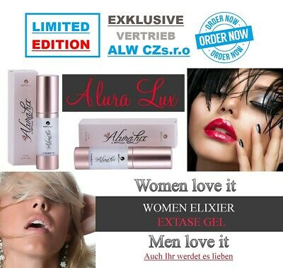 Alura Lux Intim Lust Gel for Women neue Rezeptur