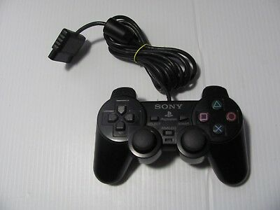 Official Sony DualShock 2 Gamepad Controller for Sony PlayStation 2 PS2
