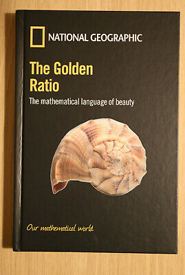 Issue 1 National Geo Our Mathematical World - The Golden Ratio