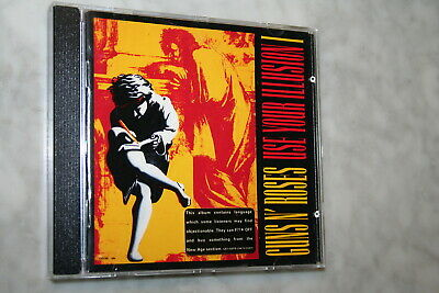 b67895a5d3d GUNS NROSES - Live And Let Die The Broadcast Archive CD (3) Blueline ...