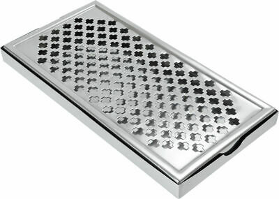 Stainless Steel Drip Tray Professional Back Bar Pub Restaurant UK