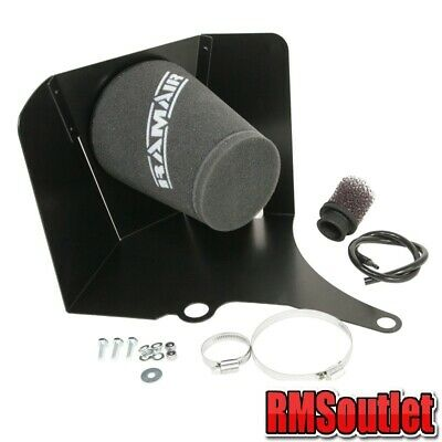 RAMAIR induction kit and heatshield to fit VW Polo 9N3 1.8T GTi