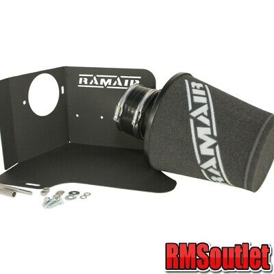 RAMAIR induction kit and heatshield to fit VW Golf Mk4 Anniversary 1.9TDi