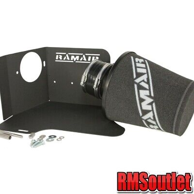 RAMAIR induction kit and heatshield to fit Seat Leon Mk1 1.9TDi PD130 PD150 FR