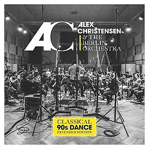 Classical 90s Dance (Extended Edition) - CHRISTENSEN ALEX & THE BERLIN ORCHESTRA