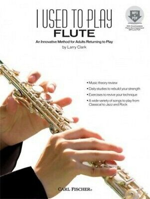 Musical Instruments & Gear Wind & Woodwinds Improvisation For Flute The Scale Mode Approach Berklee Guide Book New 050449810