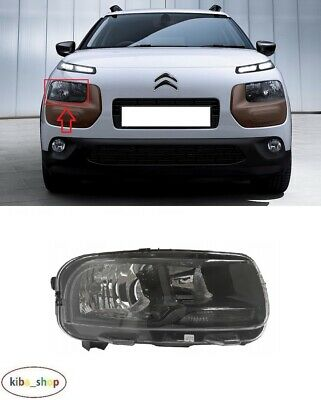FOR CITROEN C4 2004-2008 2X NEW WING MIRROR INDICATORS LEFT RIGHT