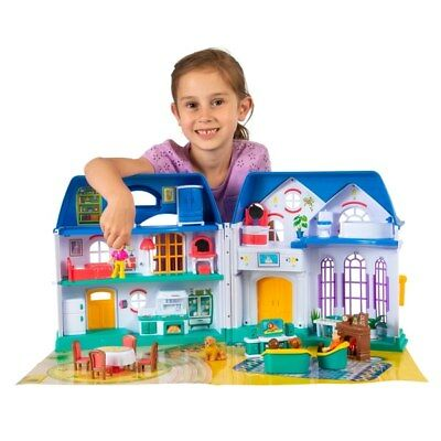 Brand New Kids My Dream Mansion Doll House