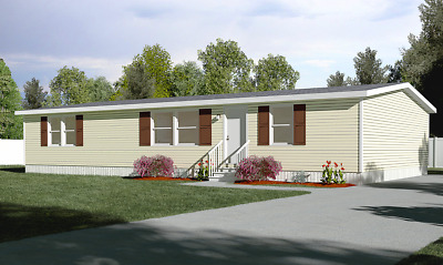 2019 Clayton 3BR/2BA 28x56  Mobile Home FACTORY DIRECT FOR ALL Florida Cities