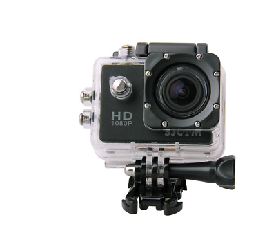 Ultra 4K FHD 1080P Waterproof Sport Camera WiFi Action Camcorder as Go Pro AU