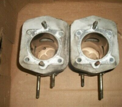 1996 340 Arctic Cat bearcat snowmobile sled clutch side cylinder