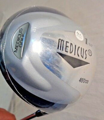 medicus driver instruction manual