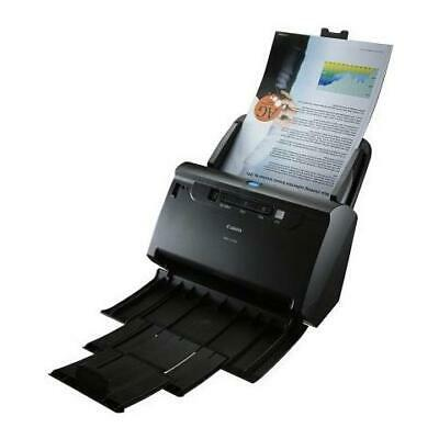 Dnd 39220 Canon Scanner Doc Can Dr-C240 A4 45Ppm F/r Usb