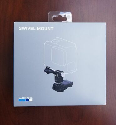 NEW Official GoPro Genuine Swivel Mount thumb screw ABJQR-001 for HERO + Fusion