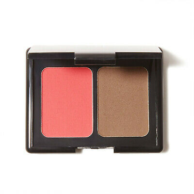 ELF Aqua Beauty Blush & Bronzer  - BRONZED PEACH!