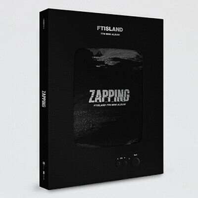 DREAM CATCHER [THE END OF NIGHTMARE] Mini Album INSTABILITY CD+POSTER+Buch+Karte