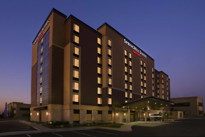 Complimentary One (1) Night Stay with Breakfast - Toronto - Vaughan - Hotel