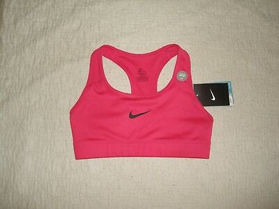 1890b38b1c NIKE WOMEN S VICTORY Compression Medium-Impact Sports Bra 375833 Size XS  Multi -  14.99