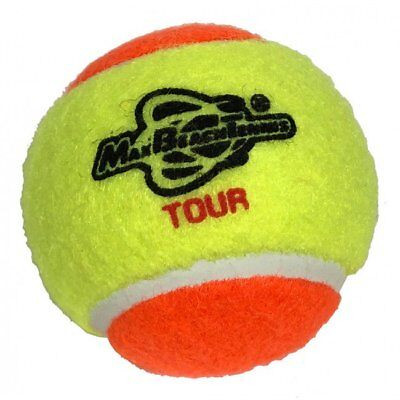 Set 3 Palline Beach Tennis - MBT Tour - Stage 2 - ITF Approved