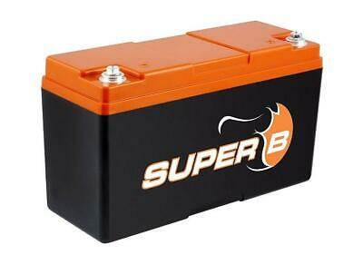 Aimsb12V25P-Sc Super B Motorsport Lithium Race Car Battery