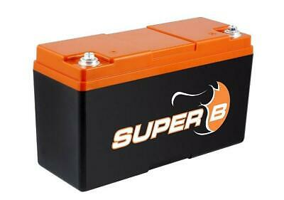 Aimsb12V20P-Sc Super B Motorsport Lithium Race Car Battery