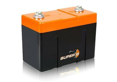 Aimsb12V5200P-Bc Super B Motorsport Lithium Race Car Battery