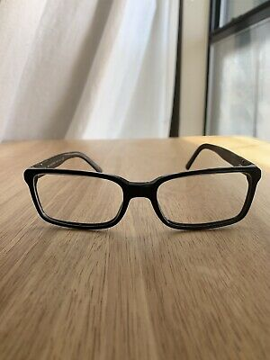 616e0cf95680 BURBERRY 2222-F EYEGLASS Frames Black Matte Authentic 3594 -  35.00 ...