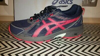 Top 10 Punto Medio Noticias | Asics Gel Sangaku Damen