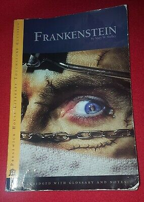 Frankenstein by Mary Shelley (2005, Paperback)
