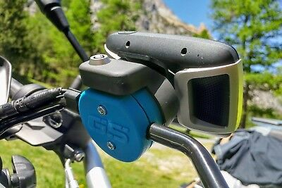 Stafa Support Tomtom Rider 400/410/450/500/550 Crossbar Bmw R 1200 Gs
