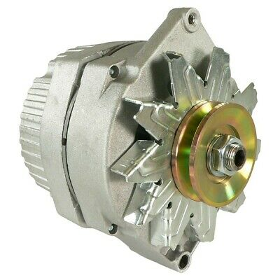 NEW ALTERNATOR for JOHN DEERE TRACTOR 4030 4230,4430,420,4630,6030,7020,7520