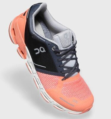 76d996015997c7 ON CLOUDFLYER SALMON INK Womens Running Shoe UK 5.5 - New   Boxed ...