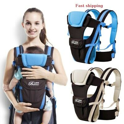 New Baby Carrier Chicco Sling Portable Child Suspenders Backpack