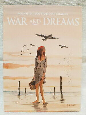 Dossier de presse - War and Dreams  - M. et J.F. Charles